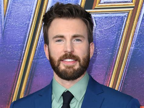 Chris Evans addresses nude photo leak in first interview ...