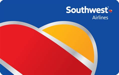 Check spelling or type a new query. Southwest Airlines eGift Card | GiftCardMall.com