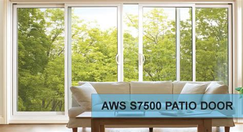 aws tech sliding doors fort worth energy efficient patio