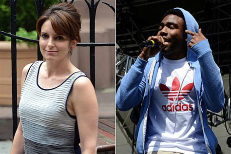 tina fey royalty tina fey raps on donald glover s mixtape royalty
