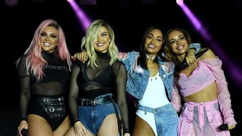 Little Mix's Ninth Ball Set Was Undoubtedly Their Best Yet ...