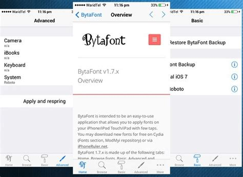 how to change font style on iphone how to change fonts on iphone