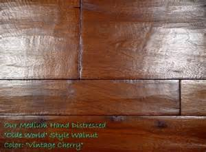 handscraped solid black walnut plank traditional hardwood flooring sacramento by select