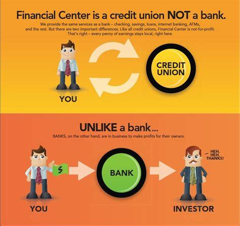 membership brochure financial center federal credit union