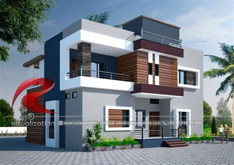 house designs gallery rc visualization structural