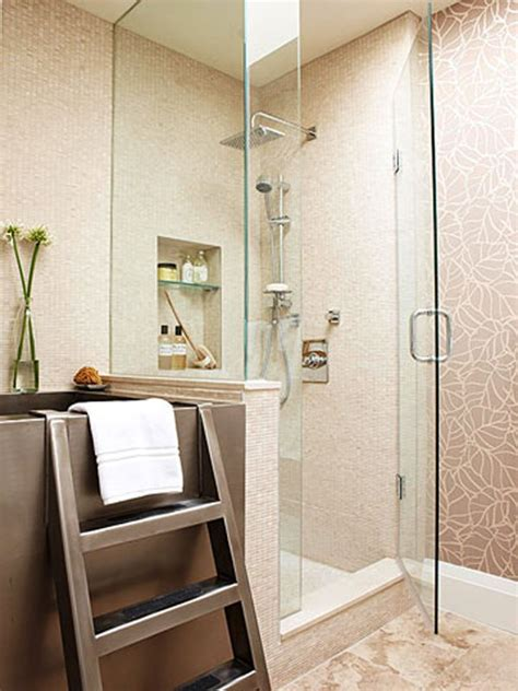 Small Bathroom Showers Pictures 55 Cozy Small Bathroom Ideas And Design