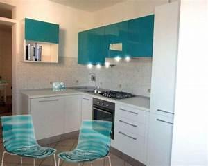 Cucine ad angolo (Foto) Design Mag