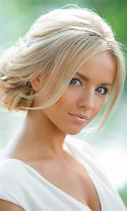25 Best Hairstyles for Bridesmaids Long Hairstyles 2017 2018