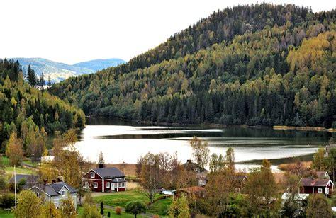 The High Coast & Skuleskogen Self-guided Hiking In Sweden