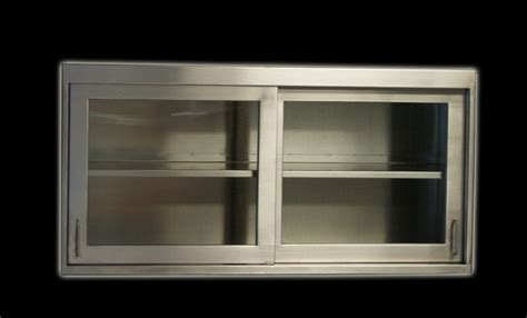 stainless steel wall cabinets kitchen commercial residential stainless steel cabinets new