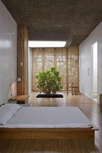 Japanese, Style, House, Interior, U2013, How, To, Create, A, Balanced, Zen, Ambience