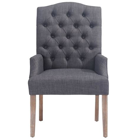 nspire lucian accent chair grey 403 157gy modern