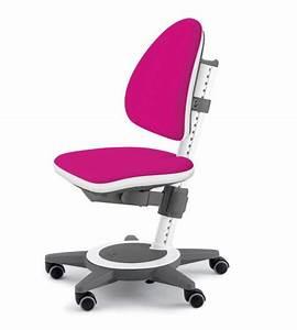 Chaise Pour Bureau : chaise bureau fille ~ Teatrodelosmanantiales.com Idées de Décoration