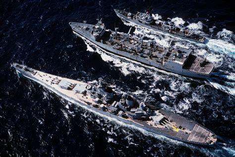 MaritimeQuest - USS Buchanan DDG-14 Page 1