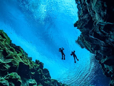 snorkeling silfra ultimate adventure in iceland free photos iceland advice