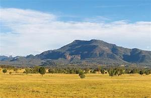 Coonabarabran-Warrumbungle National Park-Tooraweenah ...