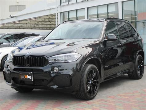 Bmw X5 Blackout