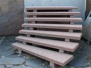 Granit Treppenstufen Außen : au entreppen aus granit oder waschbeton ~ A.2002-acura-tl-radio.info Haus und Dekorationen