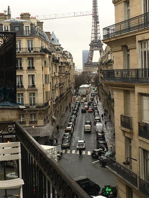 apartment vue  eiffel paris france bookingcom