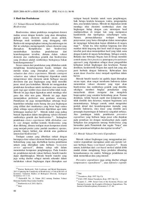 Artikel JPSL- Preventive Expenditure