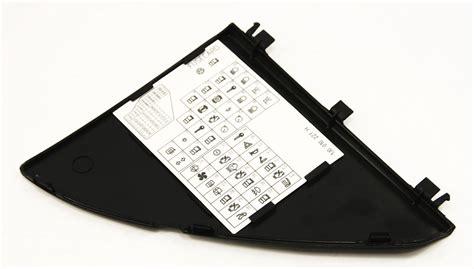 Fuse Box In Astra Mk4 by Mk4 Fuse Box