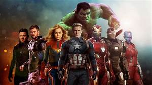 What, Are, The, Upcoming, Marvel, Movies, After, Avengers, Endgame