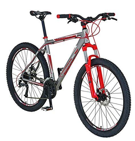 fahrrad mountainbike herren prophete herren fahrrad rex alu mtb 29 zoll mountainbike