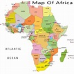 Whither Africa? Gently recovering