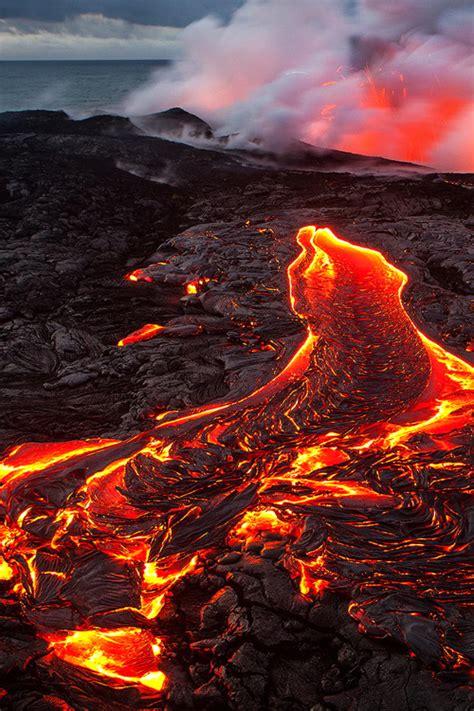volcano lava l spencers volcano