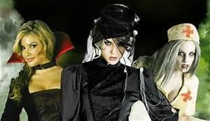 Gruselige Halloween Kostüme : halloween kost me halloweenkost me g nstig online kaufen ~ Frokenaadalensverden.com Haus und Dekorationen