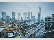 Songdo No Man's City KOREA EXPOSÉ