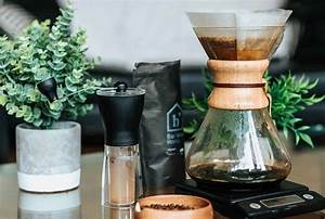 How To Make Pour Over Coffee Like A Barista