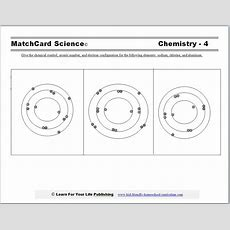 Chemistry Worksheets  Unschooling Elementary  Chemistry Worksheets, Chemistry, Science Chemistry