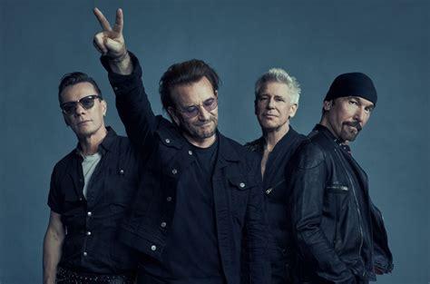 The Edge Talks U2's X-Radio SiriusXM Channel Launch ...