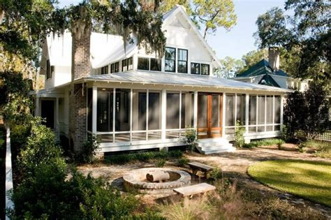house plans with screened porch cottage style house plans screened porch steps house style