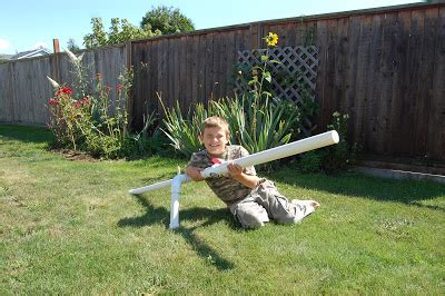Backyard Ballistics by Small Wonders Backyard Ballistics