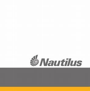 Nautilus Exercise Bike Nr 2000 User Guide
