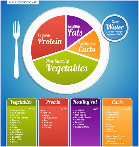 Diagram Of Healthy Plate by A Tasty Healthy Plate Of Food Courtesy Of Dr Josh Axe