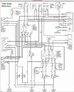 1999 Saab 9 3 Convertible Wiring Diagram