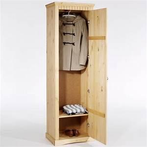 Armoire Colonne Chambre : armoire colonne chambre cuisine idconcept ~ Melissatoandfro.com Idées de Décoration