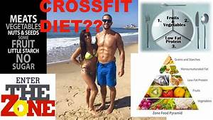 The Zone Diet Crossfit