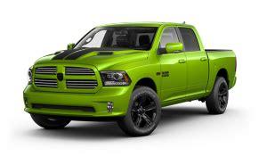 Ram Trucks   Pickup Trucks, Work Trucks & Cargo Vans