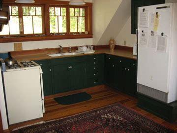 the kitchen orcas island garden house on orcas island interior photos 6067