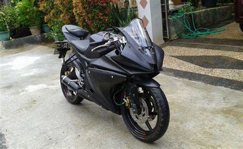 Best Modification R15 by Mega Photo Gallery Modified Yamaha R15
