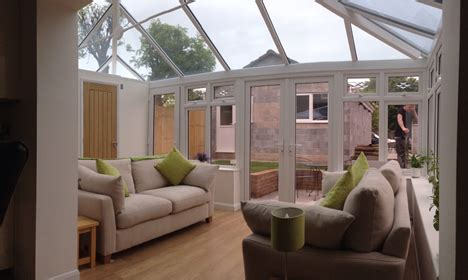 Modern Conservatories   Conservatory and Window Company