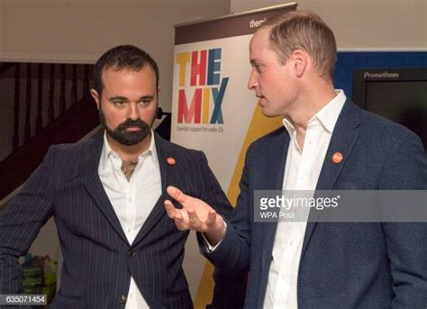 Duke Of Cambridge February 13 2017 Stock Pictures, Royalty ...