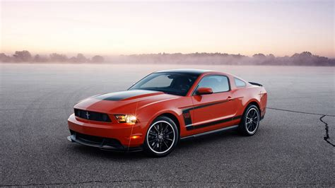 ford mustang boss  convertible wallpapers hd
