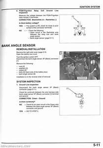 Honda Goldwing 1800 Wiring Diagram