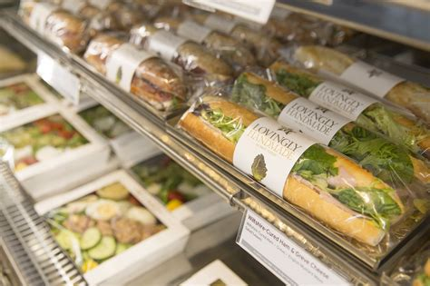 Pret A Manger and MELI Patisserie announced as newest ...