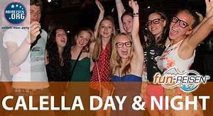 Fun Reisen Einverständniserklärung : fun reisen calella day night youtube ~ Themetempest.com Abrechnung